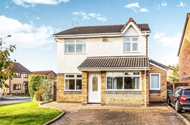 St Austell Close, Moreton, Wirral