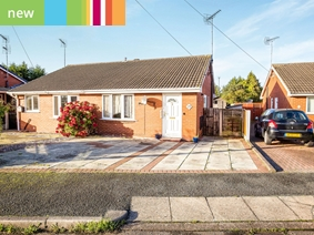 Pennystone Close, Saughall Massie, Wirral