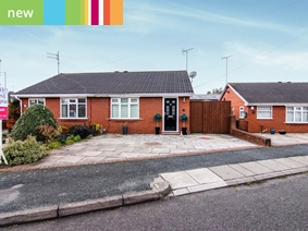 Pennystone Close, Wirral