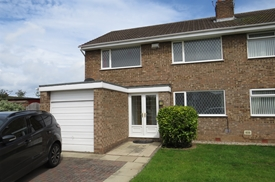 Cambrian Road, Saughall Massey, Wirral