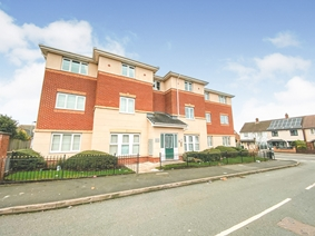 Kingham Close, Leasowe, Wirral