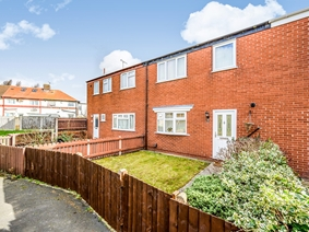 Witley Avenue, Wirral