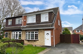Wooler Close, Moreton, Wirral