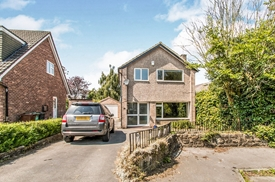 Primley Park Close, Alwoodley, Leeds