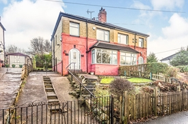 Scott Hall Road, Chapel Allerton, LEEDS