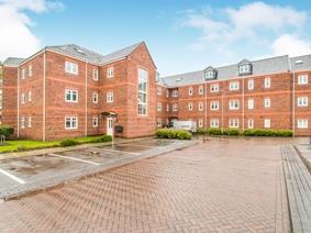 Brackenhurst Place, Moortown, Leeds