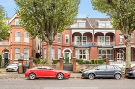 Queens Avenue, Muswell Hill