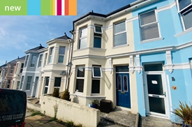 Holland Road, Peverell, Plymouth