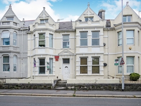 Beaumont Road, Plymouth