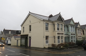 Endsleigh Park Road, Plymouth