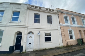 Penrose Street, Plymouth