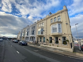 Citadel Road, Plymouth