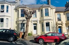 Chaddlewood Avenue, Plymouth