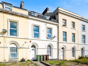 Embankment Road, Plymouth
