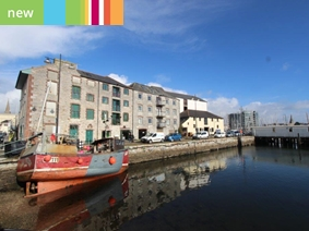 Vauxhall Quay, The Barbican, Plymouth