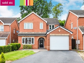 Kestrel Close, Mickleover, DERBY
