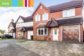 Earlswood Drive, Mickleover, Derby