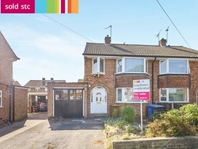 Clifton Drive, Mickleover, DERBY