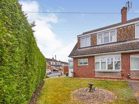 Bakewell Close, Mickleover, Derby