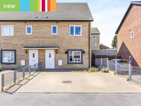 Montgomery Mews, Wath-upon-Dearne, ROTHERHAM