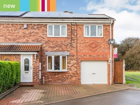 Meadowgates, Bolton-upon-Dearne, ROTHERHAM