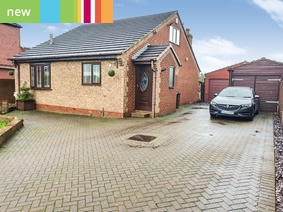 Mexborough Road, Bolton-Upon-Dearne, Rotherham
