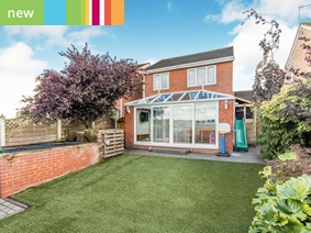 Woodside View, Bolton-upon-Dearne, ROTHERHAM