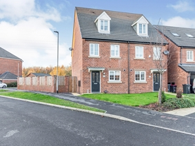 Red Kite Avenue, Wath-upon-Dearne, ROTHERHAM
