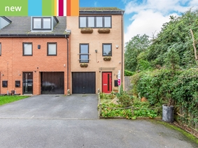 Stables Way, Wath-Upon-Dearne, Rotherham