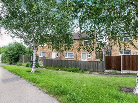 Lime Tree Walk, Denaby Main, Doncaster