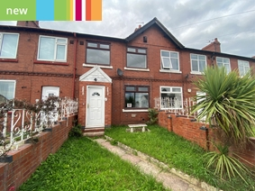 Ingsfield Lane, Bolton-Upon-Dearne, Rotherham
