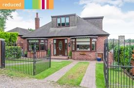 Minneymoor Lane, Conisbrough, Doncaster