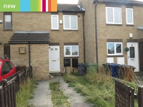 Buttermere Close, Bolton-Upon-Dearne, Rotherham