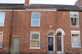 Reynoldson Street, Hull