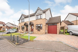 Bankfoot Place, Newton Mearns, GLASGOW
