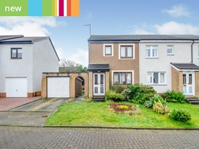 Dundonald Crescent, Newton Mearns, Glasgow