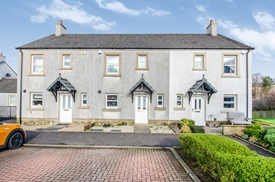 Mallots View, Newton Mearns, Glasgow