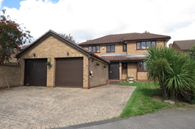 Tanfield Lane, Rushmere, Northampton