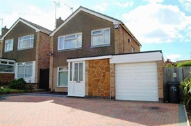Landcross Drive, Abington Vale, Northampton