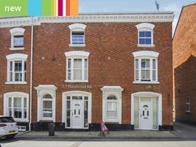 Hazelwood Road, Northampton