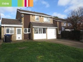 Crediton Close, Abington Vale, Northampton