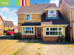 Millstone Close, Banbury Lane, Northampton