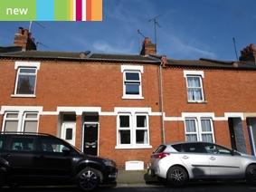 Wilby Street, Northampton