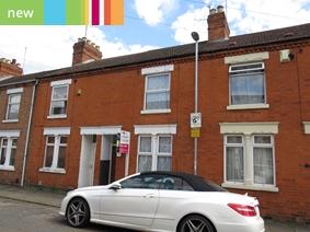 Sunderland Street, Northampton