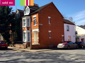 Semilong Road, Northampton
