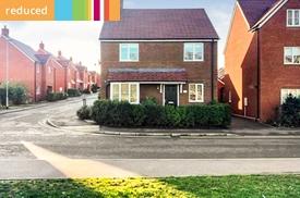 Ellis Way, Abington, Northampton