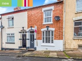 Gordon Street, Semilong, Northampton