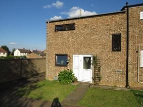 Camborne Close, Delapre, Northampton