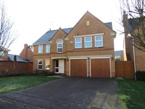 Lynmore Close, Hunsbury Meadows, Northampton