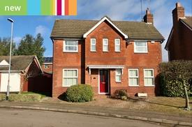 Crofters Close, East Hunsbury, Northampton